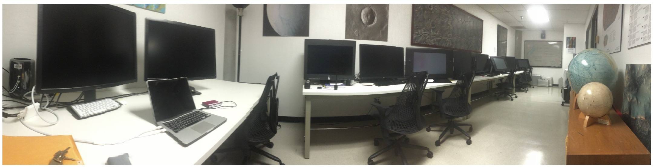 Producing Stereo Derived DTMs Through Socet Set Also Requires Specialized  Hardware. Our Current Facility Has Acquired 3 Specialized Workstations To  Run 3 Of ...