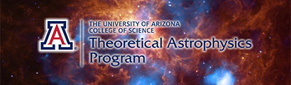 Theoretical Astrophysics Program Research Prize