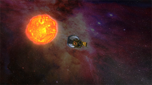 Solar Probe Plus: A NASA Mission to Touch the Sun