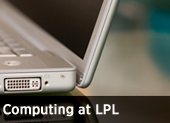 Computing at LPL: Where to Start