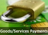 Goods/Services Payments