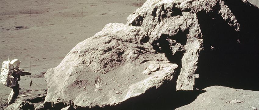 UA Planetary Scientist Wins Bid to Study Moon Samples