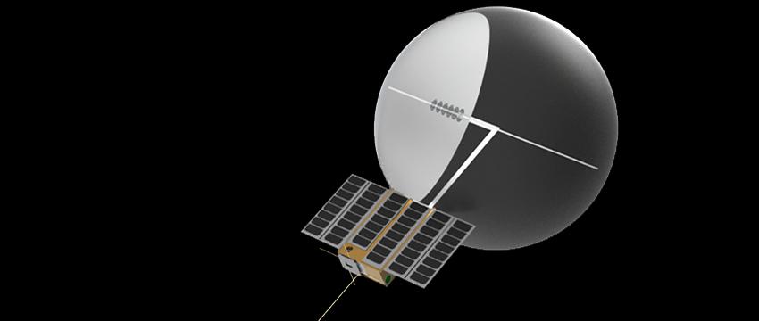 UA Student-led CatSat Mission Selected by NASA