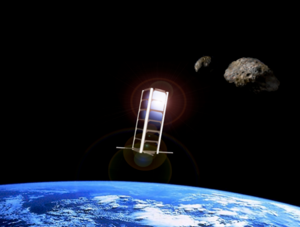 $3M in NASA Funding to Help Students Build CubeSats