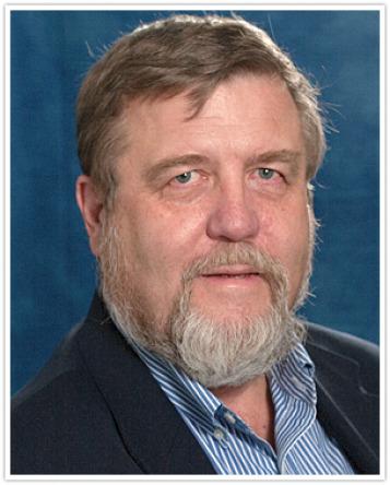 Jay Holberg