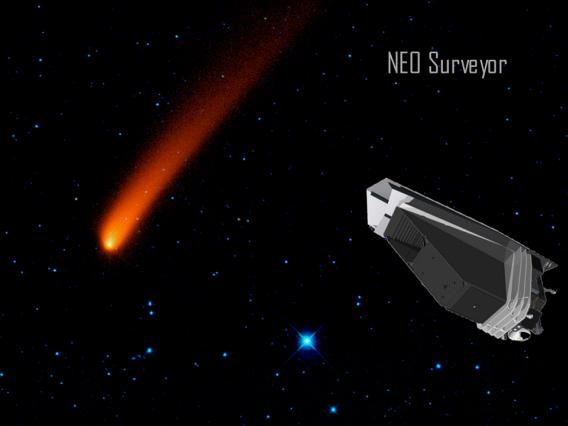 NEO Surveyor