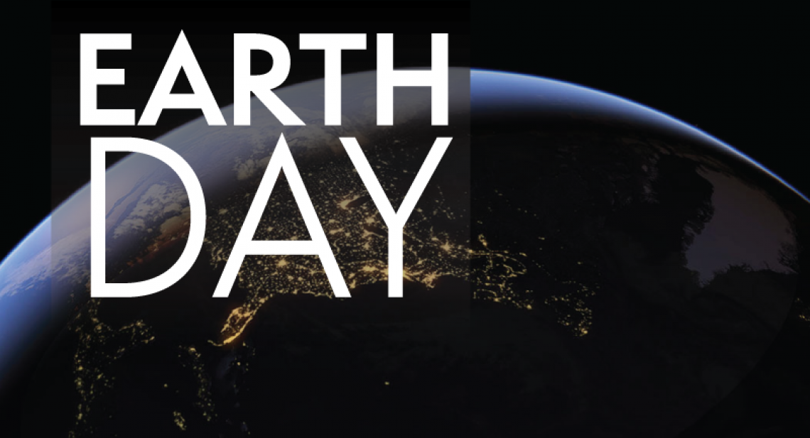 Earth Day Celebration at Flandrau - Saturday, April 20, 2019